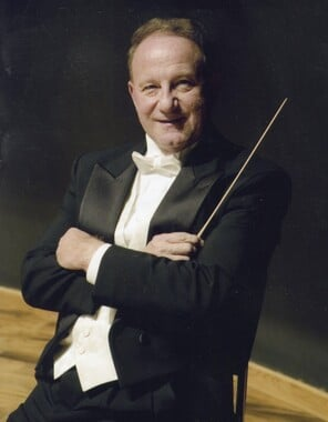 Death of a midwestern conductor