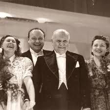 Franz Lehár loses his anniversary year