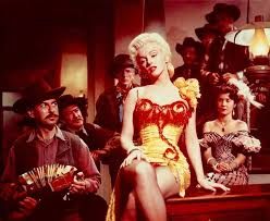 The Slipped Disc daily comfort zone (58): Marilyn Monroe's unceremonious exit