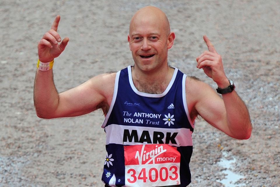 Head of Strings is running private marathon to help his hard-up students