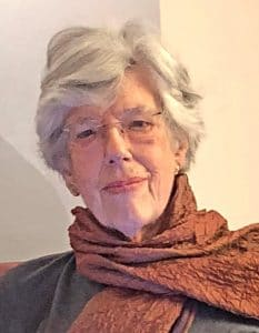 Death of early music specialist, 90