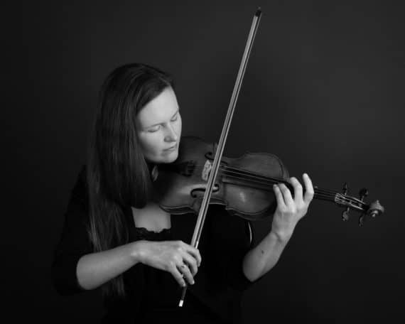 New concertmaster in Manchester
