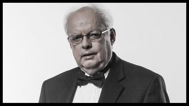 Ukraine mourns composer, 81