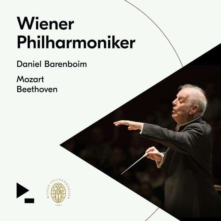 Vienna Phil is releasing post-Covid concerts on Idagio