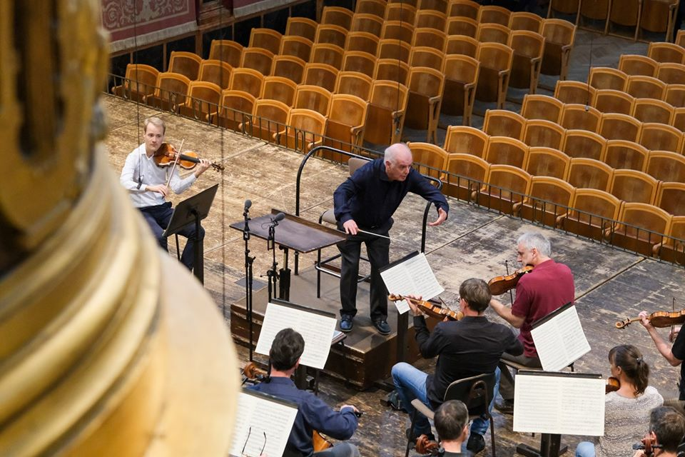 Vienna Philharmonic: All players have tested negative