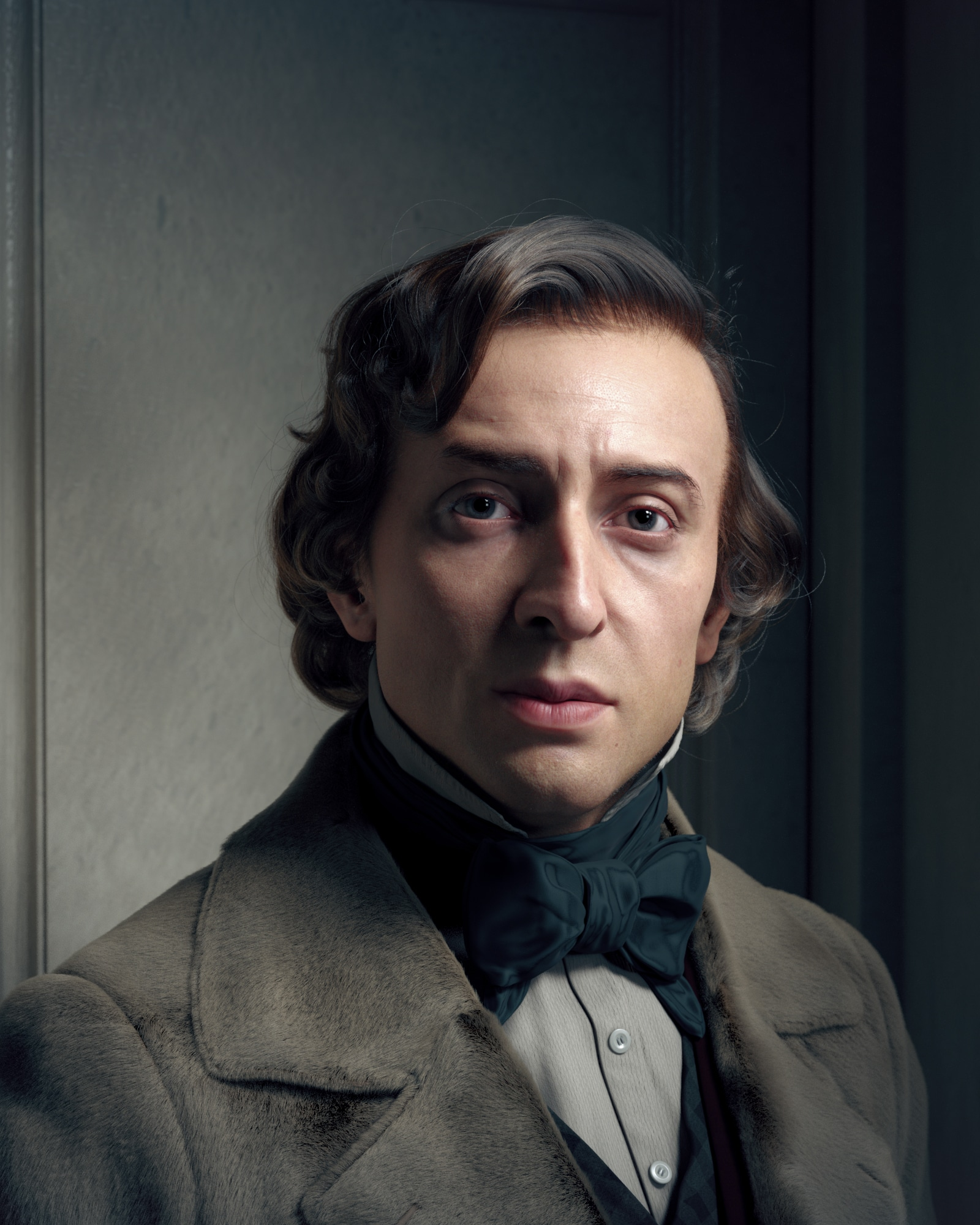 Was Chopin gay? A psychiatrist reports