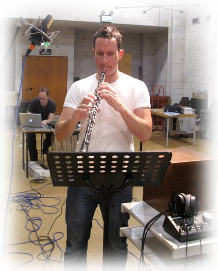 Oboist is banned by Musicians Union