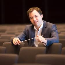 Orchestras are going to hire conductors local, young and cheap