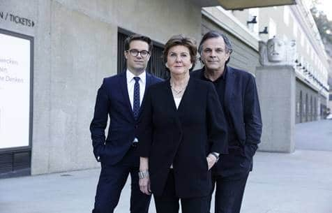 Just in: Salzburg cancels president's retirement