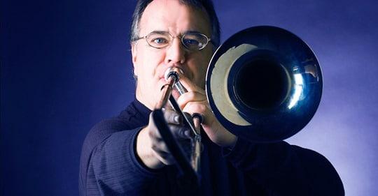 Death of top Canadian jazzman, 62