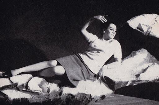 Death of superb Italian soprano, 90