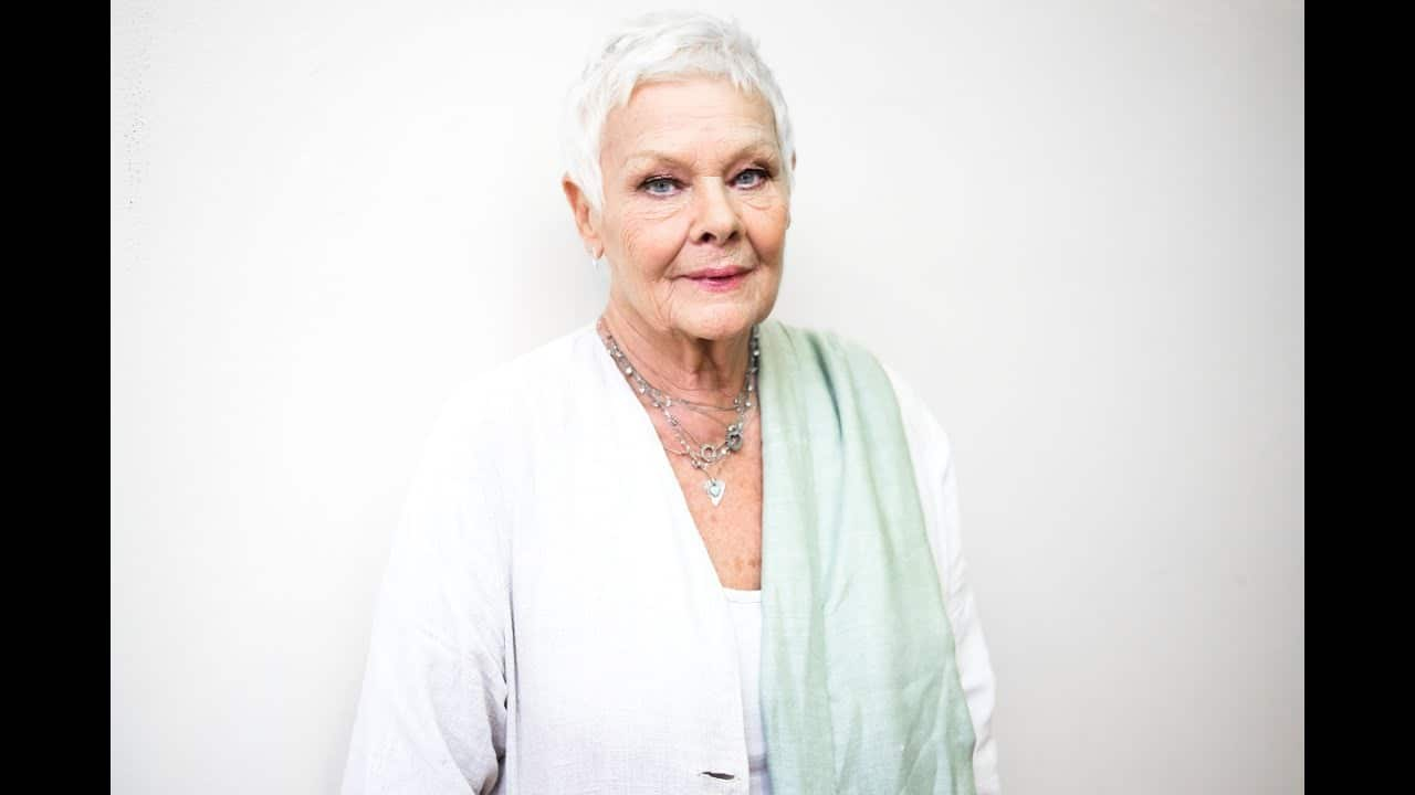 Dame Judi Dench: Theatres won't reopen in my lifetime