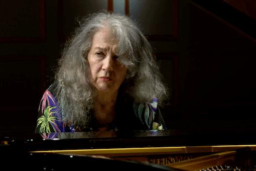 Martha Argerich assembles all-star festival