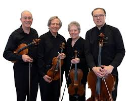Quartet player retires after 50 years, unable to say goodbye