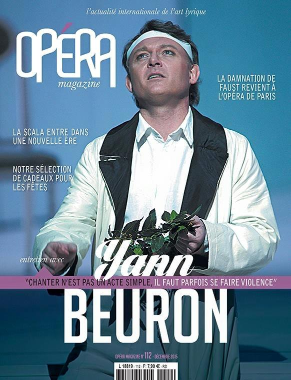 Leading French tenor retires at 51