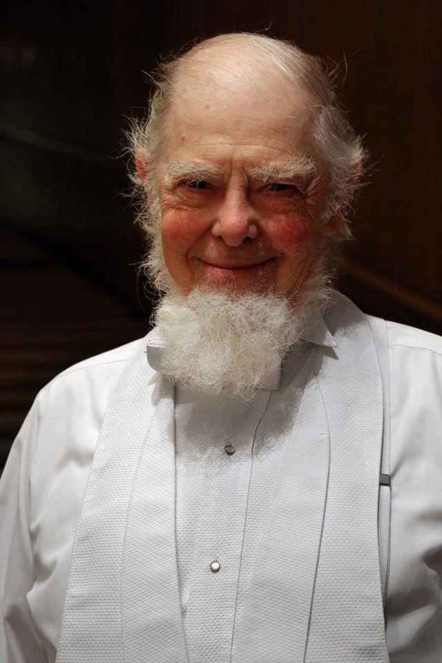 Death of West Coast maestro, 93