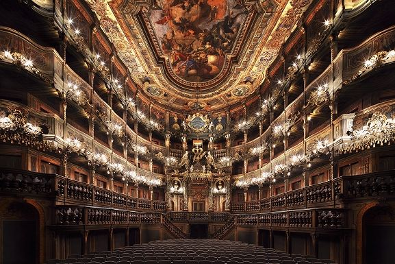 Bayreuth's other festival will go ahead