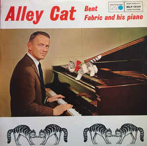 Alley Cat composer dies at 95