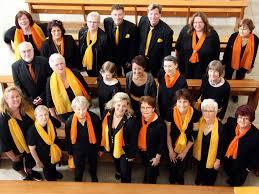 Just in: Berlin permits choir singing