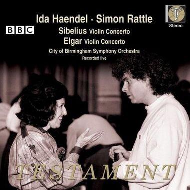Tributes to Ida Haendel