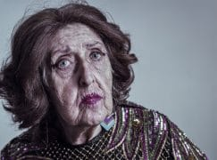 Sadness: Ida Haendel is no more