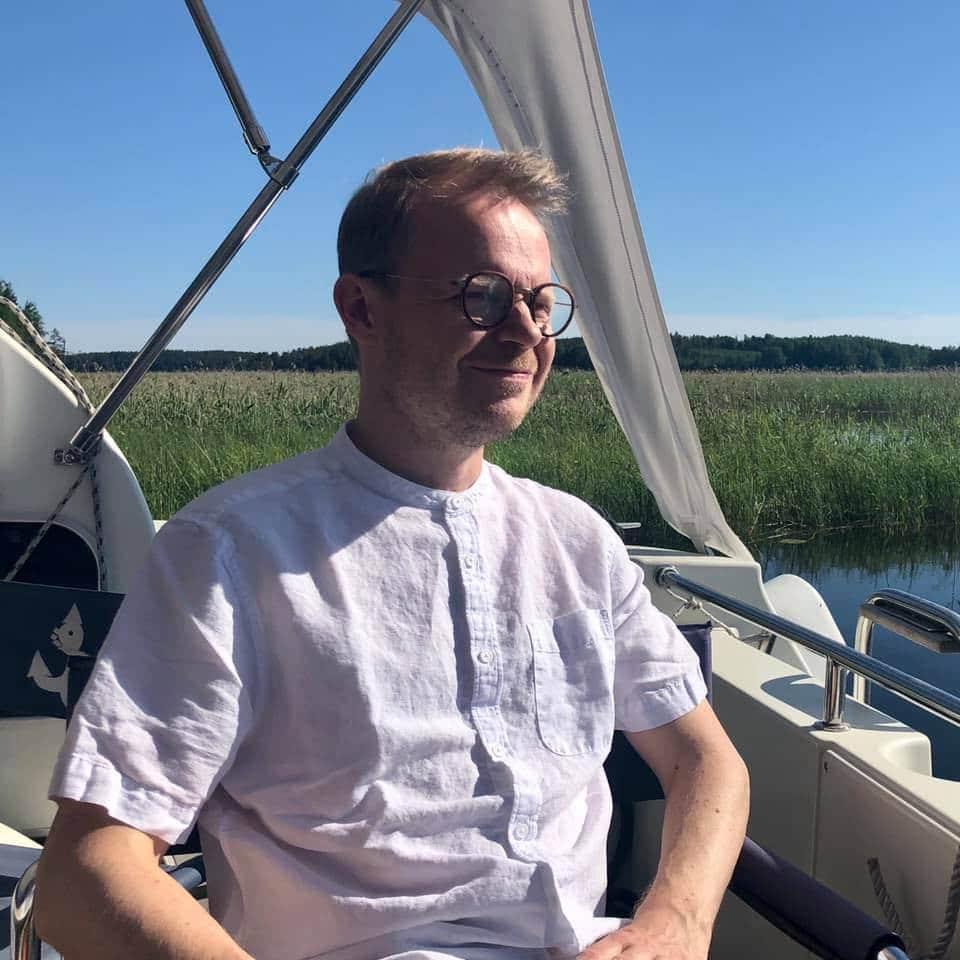 Finnish star faces brain surgery
