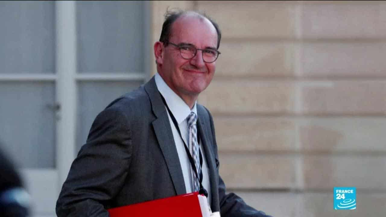 New French PM is president of Casals Festival