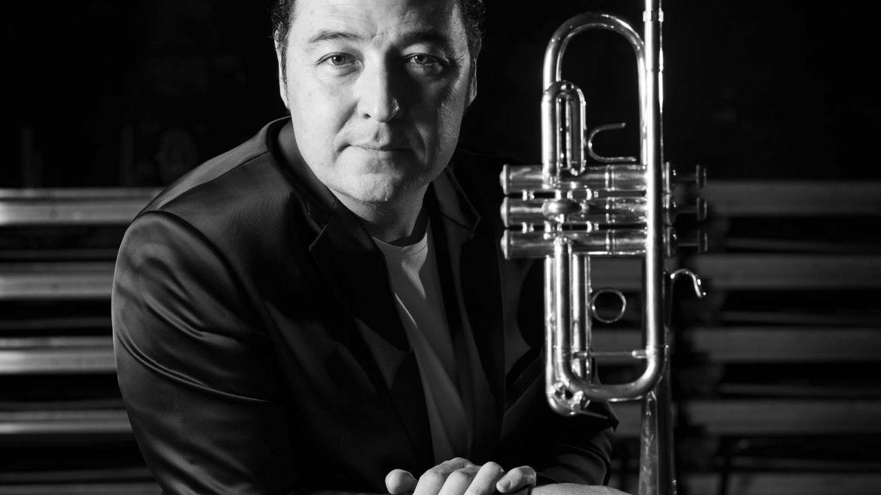 Cancer claims principal trumpet, 50