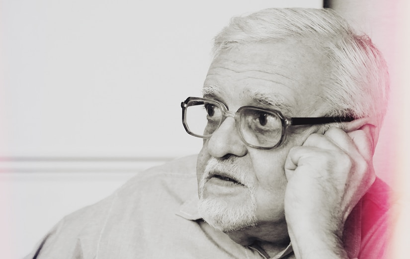 Death of engaging Russian composer, 82