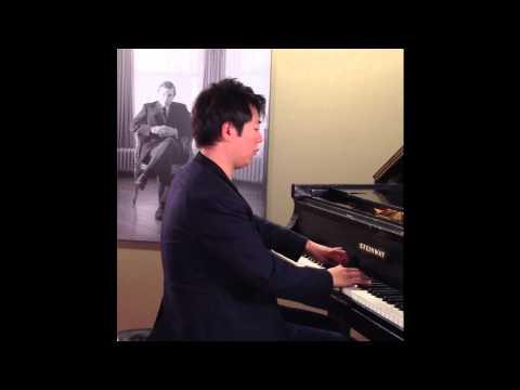 Lang Lang plays Glenn Gould
