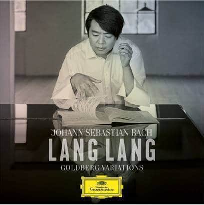 Curb your impatience: Lang Lang does the Goldberg Variations