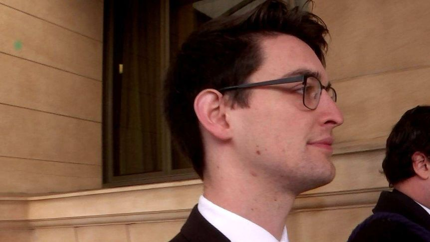 US musician, 26, pleads guilty in Australia to sex offence