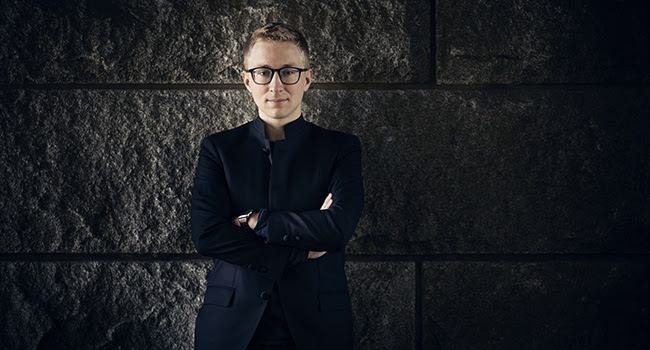 Germany appoints youngest GMD, just 24