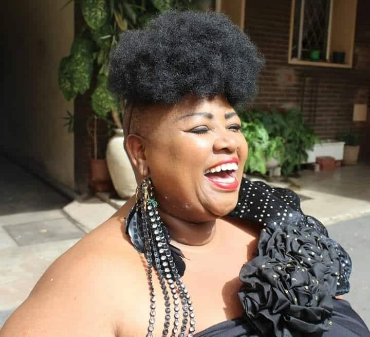 South Africa mourns opera diva, 50