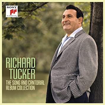 Richard Tucker's son is fired from his foundation