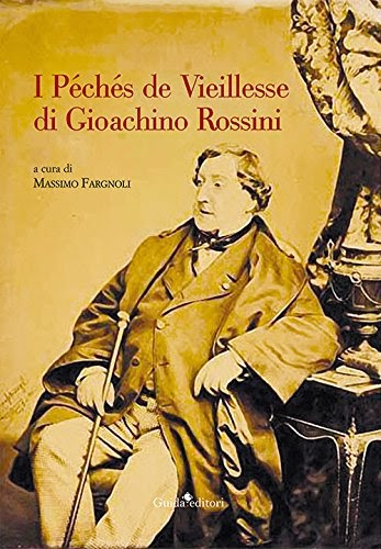 The musicians who live in Rossini's old house