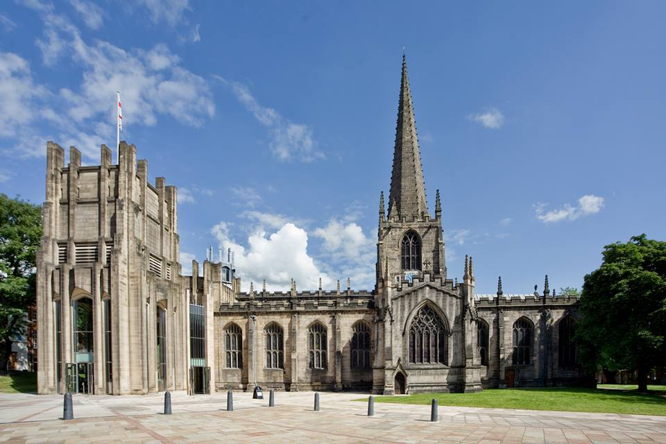 Legal threat to choirless cathedral
