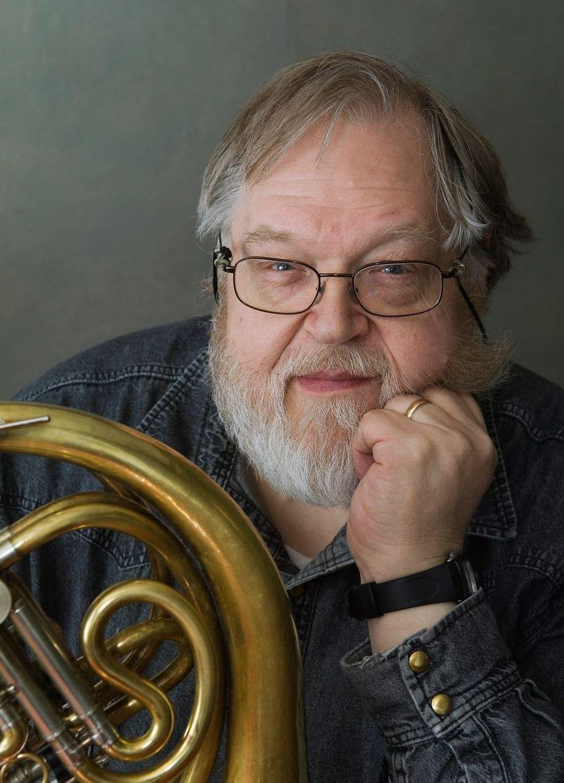 Stockholm mourns horn legend, 80
