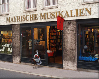 Salzburg loses its music store
