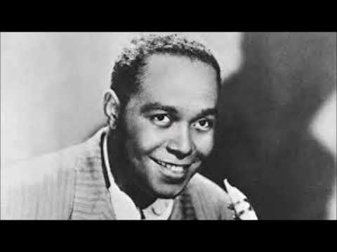 How Charlie Parker occupied my life