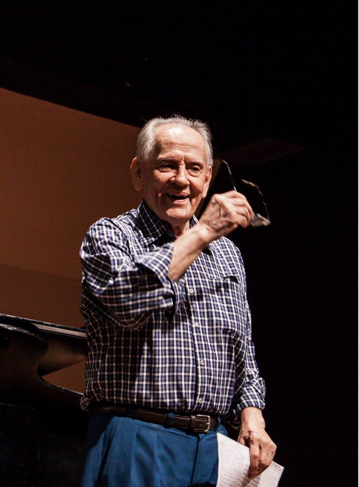 Leading Brazilian baritone dies of Covid-19