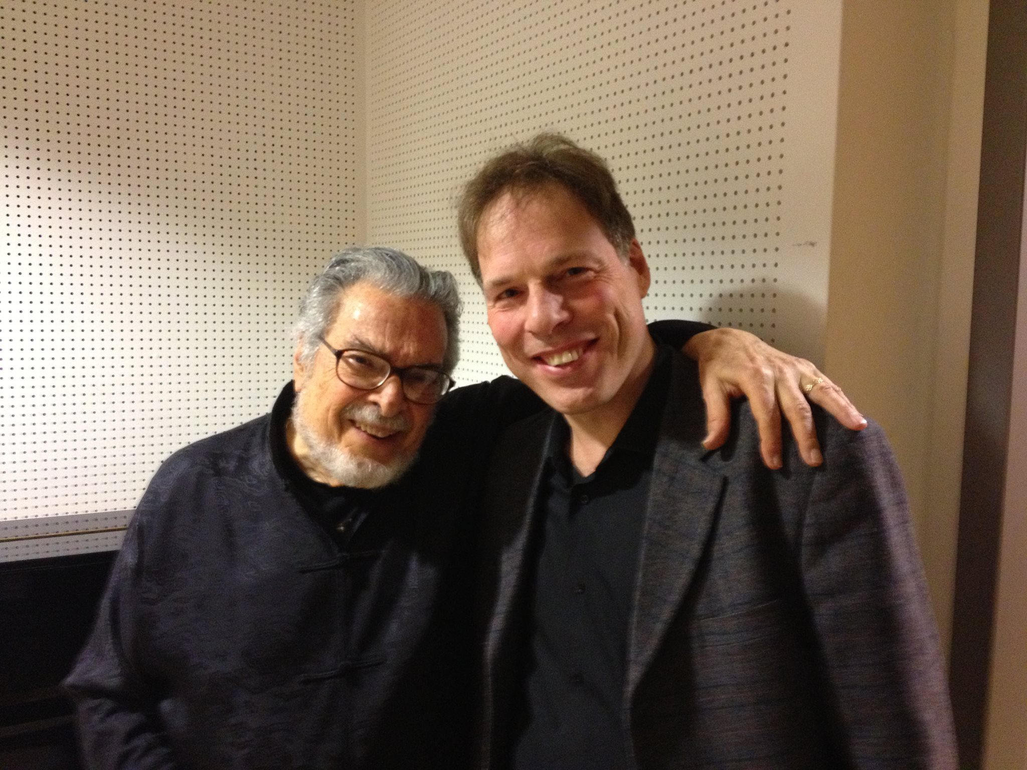What I learned from Leon Fleisher