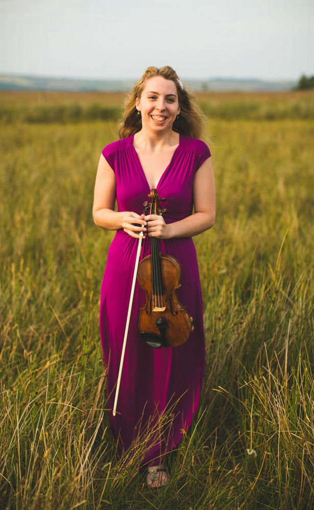Concertmaster struggles with being Christian and gay