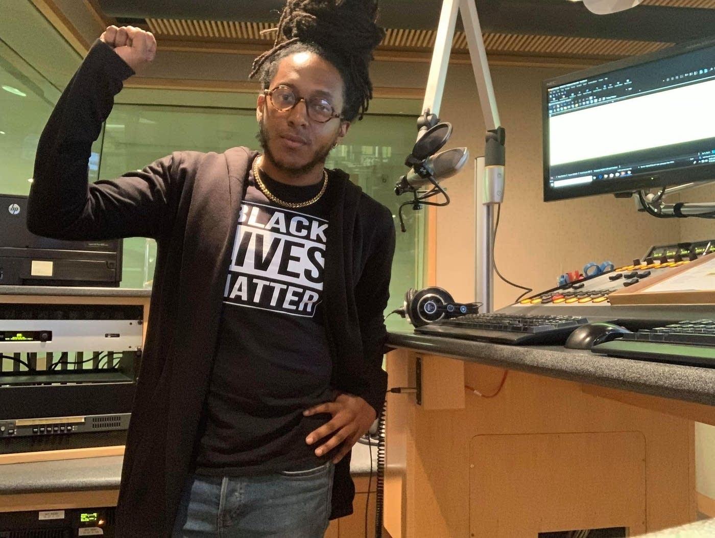 MPR fires Black classical music radio host