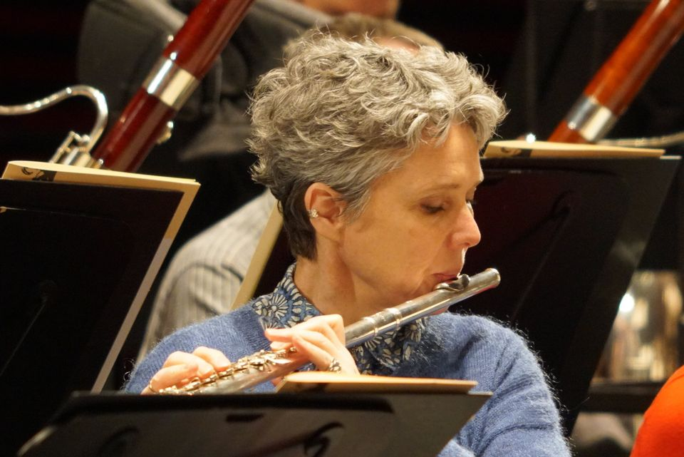 Iceland mourns its principal flute