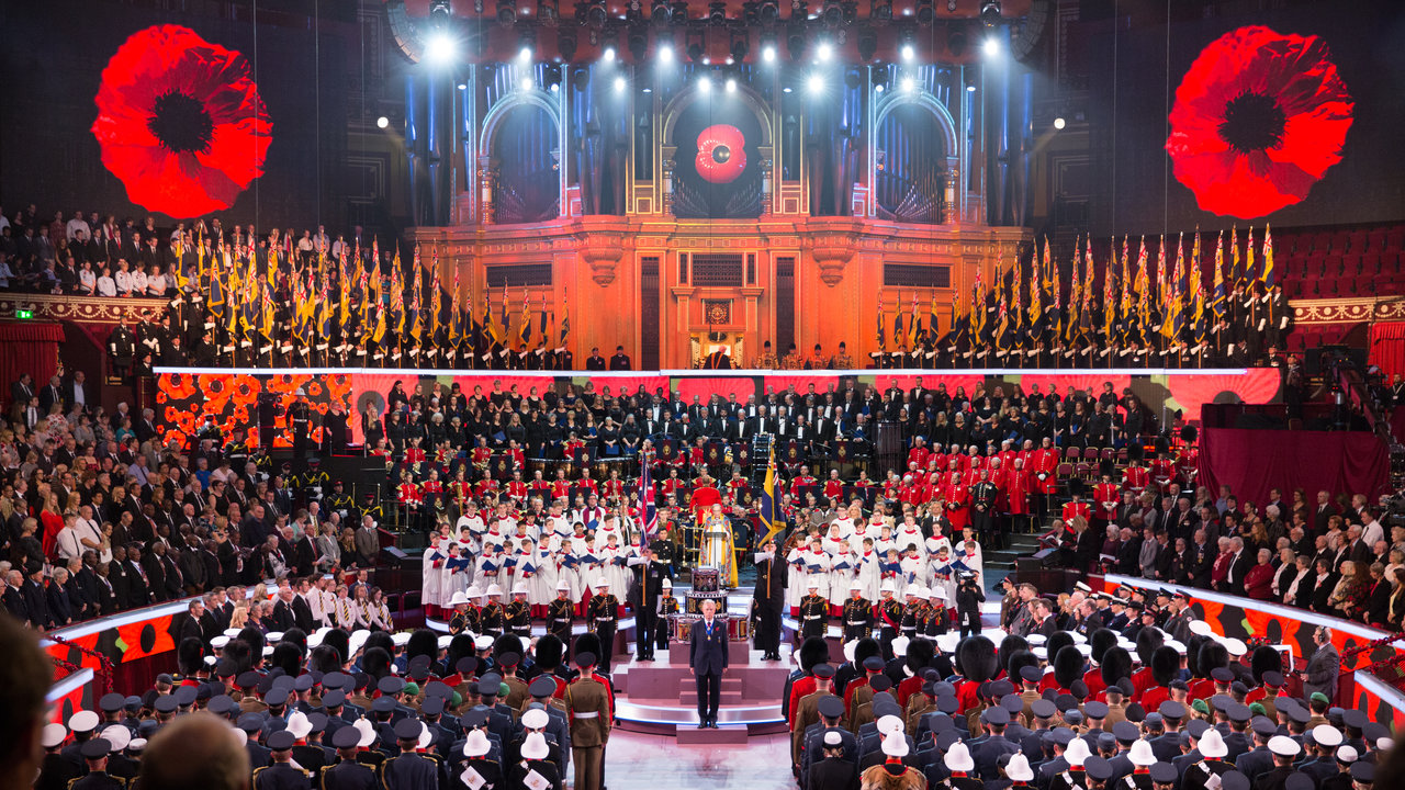 Exclusive: Royal Albert Hall plans empty Remembrance Day