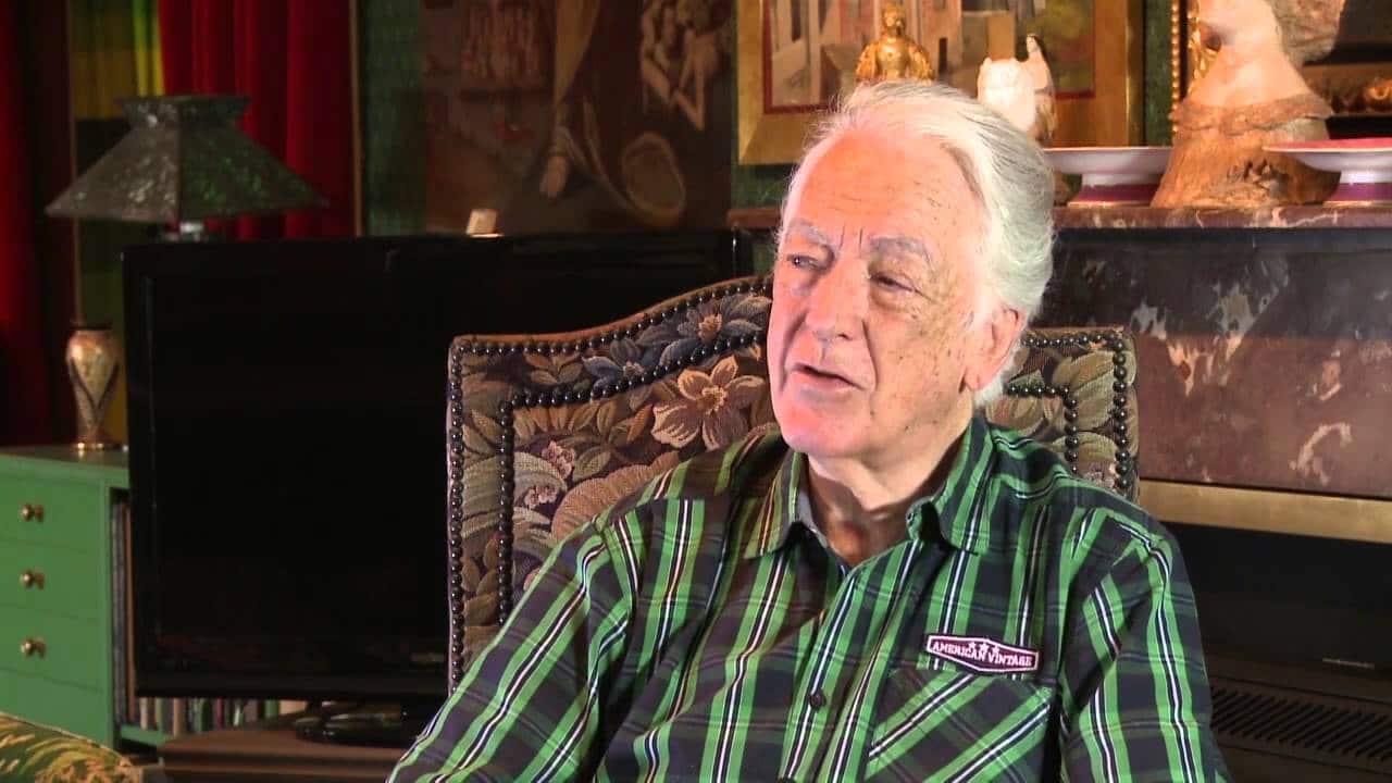 Richard Bonynge, 90 today