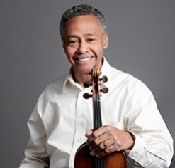 Philadelphia parts from its first black musician