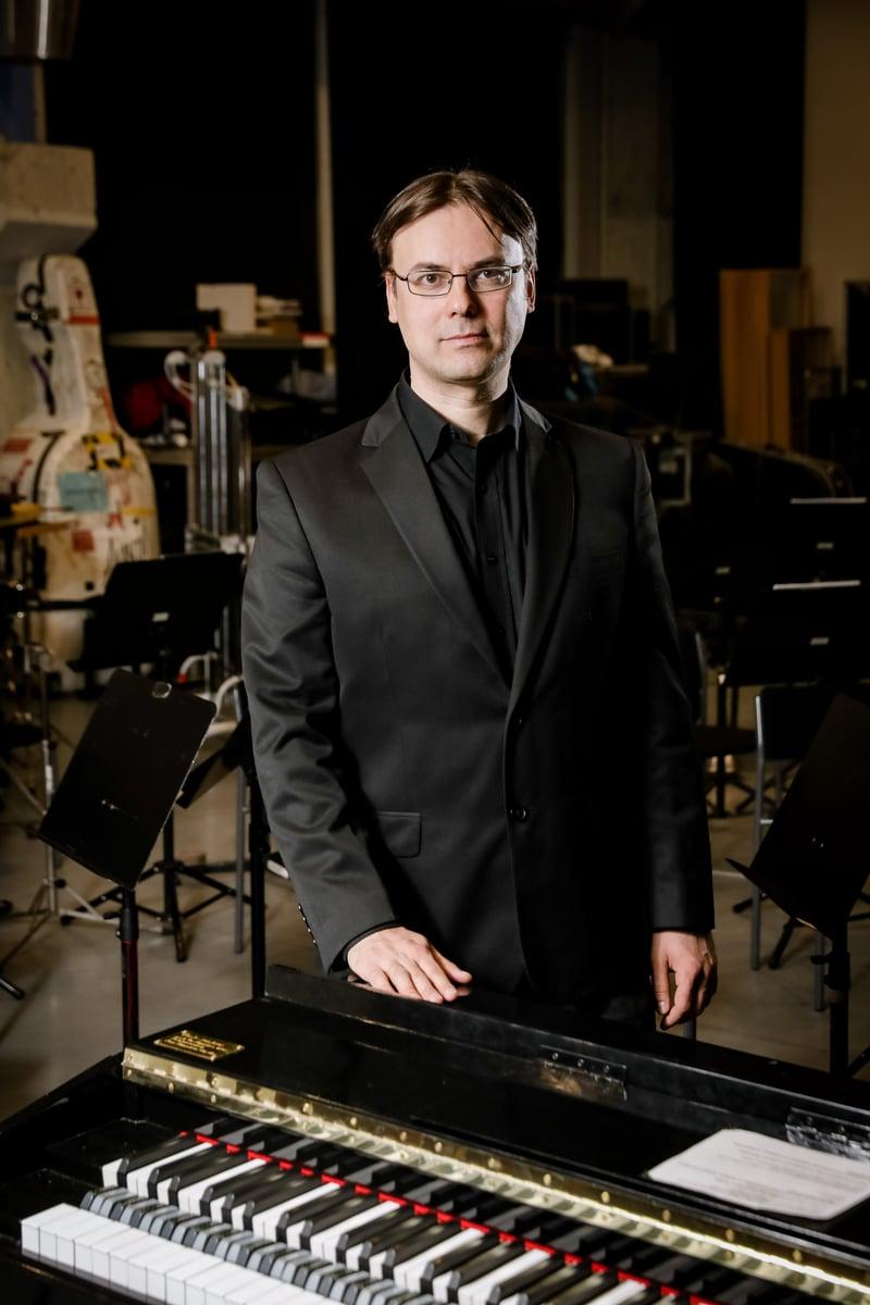 Quarter-tone concerto wins the Nordic Prize