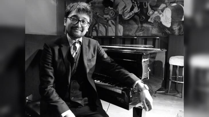Jazz pianist is savagely beaten up in Harlem